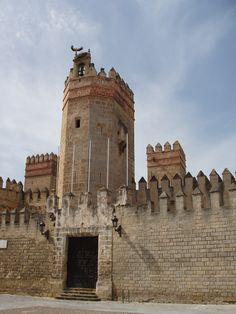 Castillo de San Marcos, El Puerto de Santa María. Cádiz.