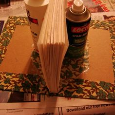 Make your own art journal. This tutorial covers everything from assembling the paper, binding and making the cover. Looks like a regular book. Homemade Journal, Kids Notes, Bookbinding Tutorial, Sketch Paper, Bone Folder, Diy Letters, Handmade Headbands, Handmade Journals, Diy Projects To Try