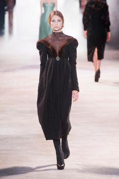 Défile Ulyana Sergeenko Haute couture Automne-hiver 2013-2014 - Look 22