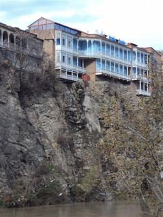 tbilisi & georgia