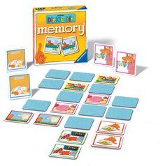 WERKVORM MEMORY VERSIE 1: De lln spelen een memory over kloklezen. Op het 1ste kaartje staat een wijzerklok en op het 2e staat er een digitale klok. De lln proberen de wijzerklok en de bijhorende digitale klok te zoeken.  VERSIE 2: De lln spelen memory bij een les over de Landen. Op het ene kaartje staat de vlag van een land. Op het andere kaartje staat het landdeel met de naam in. De lln zoeken bijeenhorende kaartjes.
