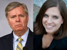 Nancy Mace Castrates RINO Bull Lindsey Graham – 'Amnesty Does Not Sell' in South Carolina Posted on August 12, 2013 by BC