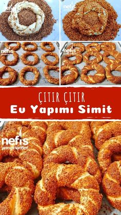 Turkish Recipes, French Toast, Recipies, Health Fitness, Food And Drink, Cooking Recipes, Favorite Recipes, Yummy Food, Bread
