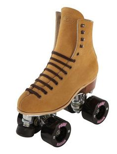 Riedell Quad Roller - 130 Diva (Boot Only)