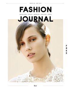 Fashion Journal issue 146   Raw