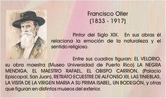 Francisco Oller 1833 - 1917