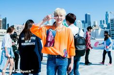 Seungkwan is so perfect! Kim Min Gyu, Boo Seungkwan, Vernon Hansol, Won Woo, Seventeen Woozi, Joshua Hong, Adore U, Meme Lord, Bts And Exo