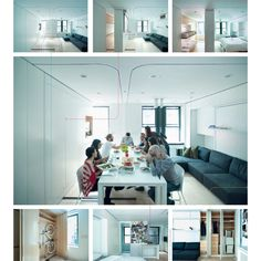 graham hill apartment - Google Search
