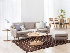 ソファ「CAS-D」|ソファ一覧|家具・インテリアのIDC大塚家具