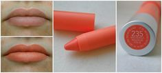 Thrift Thick: Revlon Matte Balms: Swatches + Review!!