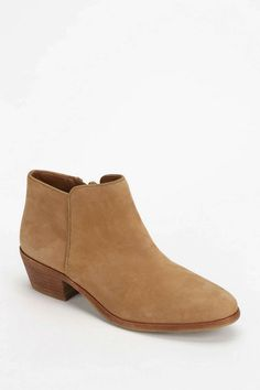 Sam Edelman Petty Boot. I already have it in the black leather and brown leather, but I'm still tempted to get this color.