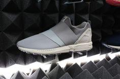 Adidas ZX Flux Slip On-2