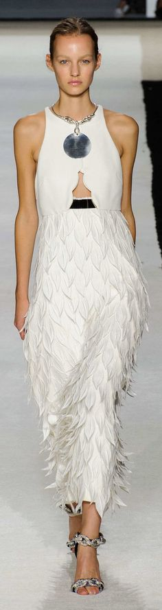 I Love this! Giambattista Valli Collection Spring 2015