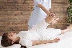 Manipulative nurses are doing the treatment of women