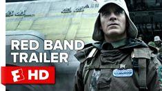 Alien: Covenant Official Red Band Trailer 1 (2017) - Michael Fassbender ...