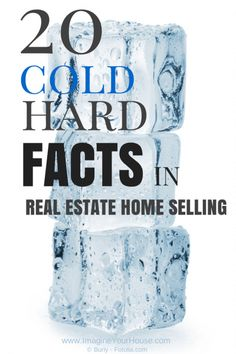 20 Cold, Hard, Facts in Real Estate Home Selling. real estate investing, investing in real estate The Effective Pictures We Offer You About Buying real estate investment A qua Real Estate Quotes, Real Estate Articles, Real Estate Tips, Selling Real Estate, Real Estate Investing, Selling Home By Owner, Home Selling Tips, Online Mortgage, Sell Your House Fast