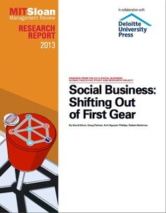 Social Business: Shifting Out of First Gear | LeadershipABC |