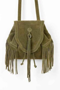Ecote Sahara Suede Convertible Mini Backpack - Urban Outfitters