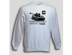 Pullover Tiger / mehr Infos auf: www.Guntia-Militaria-Shop.de
