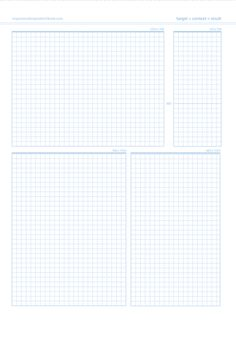 Responsive Design Sketchbook — Sweet tool for the uxing