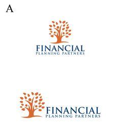 Financial Planning Partners Needs a Logo Design Elegant, Playful Logo Design by BlacknWhite