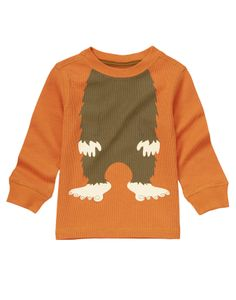Super comfy and cool layer for baby bigfoot! 146р