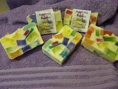 Sugar Hill Euphoria Glycerin Soap with by SugarHillEnterprises
