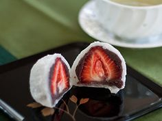 wagashi recipes - ok, pretty much everything here