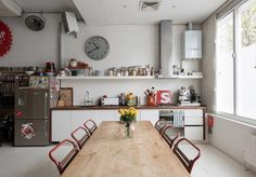 The Shop, Halliford Street, London N1 — The Modern House Estate Agents: Architect-Designed Property For Sale in London and the UK