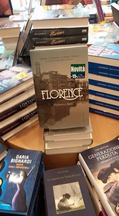 Alla Feltrinelli di Palermo *w*