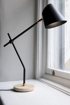 """Table lamp HARTAU 