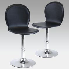 Spectrum Dining Chairs - Set of 2 | from hayneedle.com