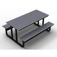If you are thinking of a great deal for quality and easily portable picnic table you can find it on Canaan site furnishings.