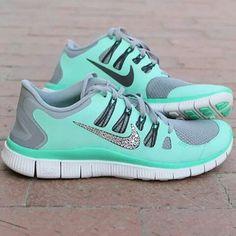 Nike Bling