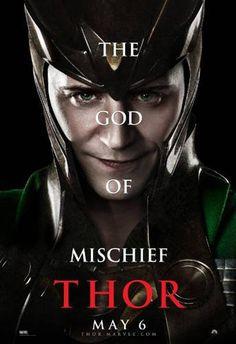 thor-loki-poster.jpg (343×500)