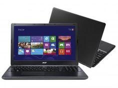 Notebook Acer Aspire E1 Intel Core i5 2,6 GHz - Magazine Dufrom, com centenas de ofertas em informática. Confira: www.magazinevoce.com.br/magazinedufrom/