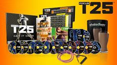 FOCUS T25 is a 10-week program split into 2 cycles—ALPHA and BETA—which each last 5 weeks. Shaun's pulled out all the rest, so you get everything you need, nothing you don't.  http://www.ryanclarkfitness.com/workout/focus-t25/