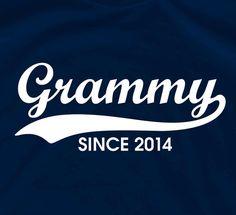 Grammy shirt Poppy grandpa shirt daddy shirt papa by lptshirt