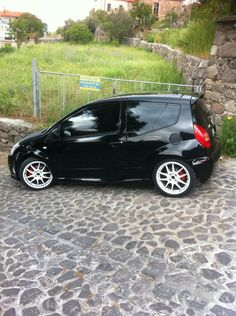 Citroen C2 VTS Citroen Sport, Citroen Ds, Cars And Motorcycles, Dream Cars, Chevrolet, Wheels, Fantasy, Vehicles, Cars Motorcycles