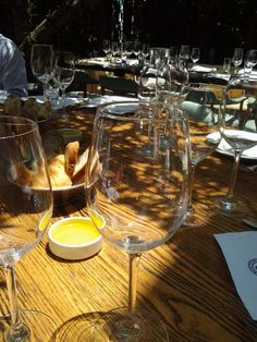Still thinking about great @Matarromera #wine lunch @SohoHouse #Miami w/ @luxurywriter @CHARLIEWINES @foundationspr http://pic.twitter.com/R1W5yX3N