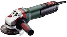 Metabo WEPBA17-125 Quick 14.5 Amp 11000 rpm Angle Grinder with Brake Auto-balancer Electronics and Non-locking Paddle Switch 5 Review https://bestcompoundmitersawreviews.info/metabo-wepba17-125-quick-14-5-amp-11000-rpm-angle-grinder-with-brake-auto-balancer-electronics-and-non-locking-paddle-switch-5-review/