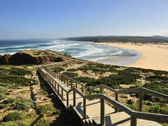 The secret wild side of #Portugal: River beaches, hill forts, mountain villages and festas