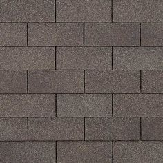 Owens Corning Roofing: Shingles - Supreme® AR: Driftwood
