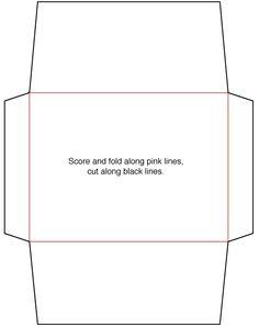 Envelope Template Word Inspirational Envelopes Templates and Envelope Templat… - İnvitation Envelope Envelope Template Printable, Envelope Pattern, Envelope Art, Templates Printable Free, Envelope Design Template, Printables, Free Printable Birthday Cards, Printable Gift Cards, Airmail Envelopes