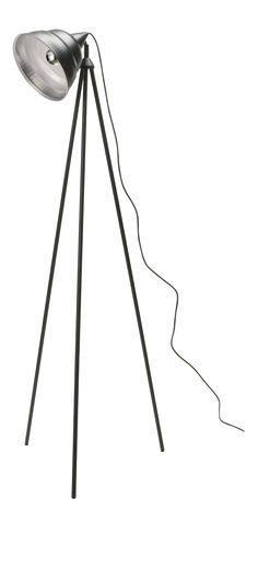 Photographic - Lamp stand - Habitat