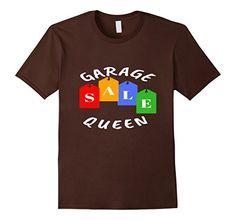 Mens Garage Sale Queen Thrifter T-Shirt  2XL Brown Andys ... https://www.amazon.com/dp/B0742SJ744/ref=cm_sw_r_pi_dp_x_vvhIzb7ND195Z