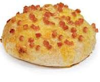 Recipe Bakers Delight Bacon and Cheese Rolls by AliviaD - Recipe of category Breads & rolls