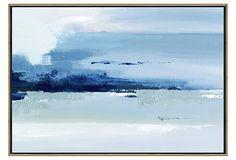 Maria Kitano, Frozen Lake#Repin By:Pinterest++ for iPad#