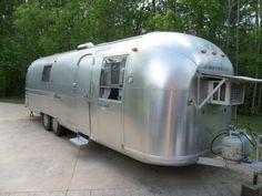 My Airstream