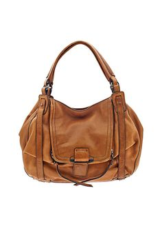 Kooba Jonnie - Sienna Leather